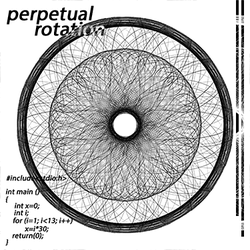 Perpetual Rotation by H-S93