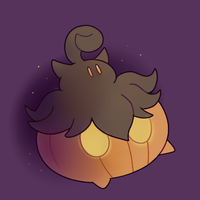 Little Pumpkaboo