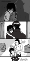 Levi and Kenny Ackerman - Unfit to be a parent by HerzyDIshtar