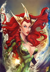 Mera by Forty-Fathoms