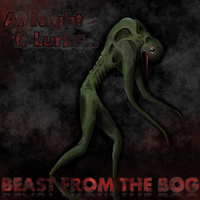 Beast from the Bog by AscendedArts