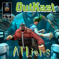 Team Fortress 2: ATLiens Parody by Mario28037