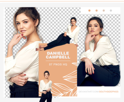 Png Pack 4058 - Danielle Campbell by southsidepngs