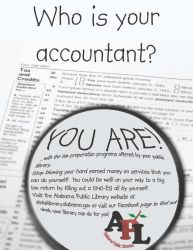 Accountant by Grains-Redsand