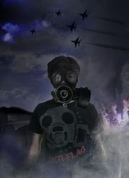The Final - Gas Mask by Mgl-23