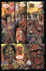 Preview Zombie 4 by Fatboy73