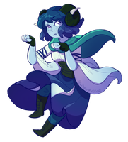 More Jester by Thoughts-and-Bubbles