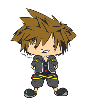 Sora by Jyabubu