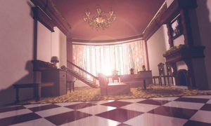 Morning in a House by SeventhTale