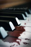 . for the love of music . by bleed-for-me-darling