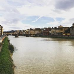Florence by uxvital