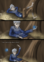 RotG: SHIFT (pg 17) by LivingAliveCreator