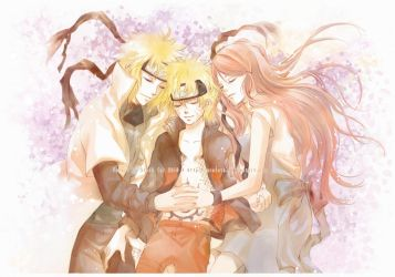 Naruto : Beloved by mrsloth