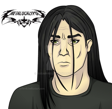 Nathan Explosion by Sugar-Rei