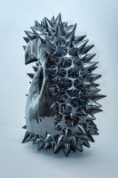 Armored Ceramics by Frubafan3