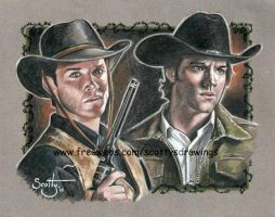 Supernatural_Frontierland by scotty309