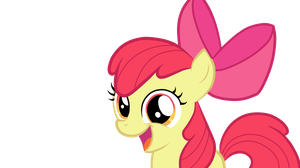 Applebloom by xlPotato