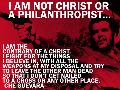 The Contrary of A Christ by Party9999999