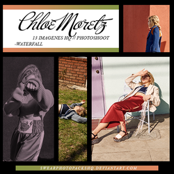 Photopack 35: Chloe Moretz by SwearPhotopacksHQ