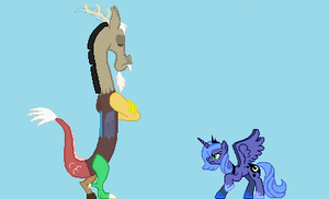 Discord Sprite Luna's Quest by herooftime1000