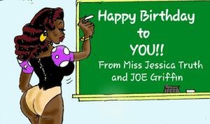 Happy Birthday to You!! by cartoonjoe2011