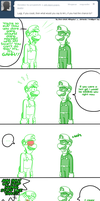 Ask SPM 22_Luigi's talk with Mr. L by Chivi-chivik
