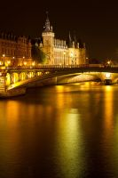 Paris by night 2 by ZSnapper