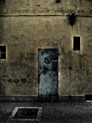 th_ DooR by shida83