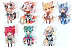 Adopts AUCTION CLOSED12 by Gondolilam