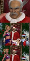 Merry Christmas by Dante-564