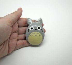 My Neighbor Totoro Ornament by egyptianruin