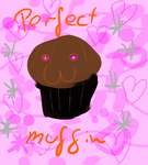 Perfect Muffin by nessie904