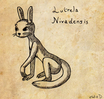 Lutrela Nivadensis by Flakith