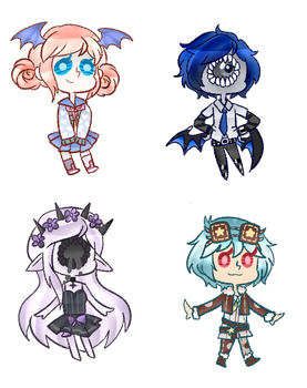 [Art Payment]: Crayon Cheebs 13 by SimplyDefault