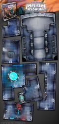 Star Wars - Imperial Assault - Twin Shadows 02 by henning