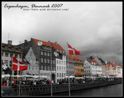 Denmark by baby-pink