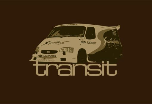 Transit by Tubbster