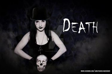 Death Endless by Alatariel69