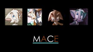 Dreamkeepers Act 1 Montage - Mace by Quad-Pulsation