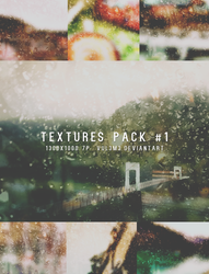 Textures pack #1 by vul3m3 by vul3m3