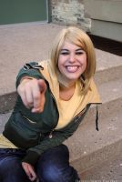 Rose Tyler Teaser by iwishihadatardis