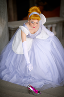 Cinderella 2 by LadyGiselle