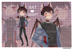 Bat adopt [OPEN] by NANOKIRU