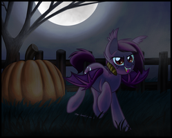 TOOO SPOOOOOKY by julianwilbury