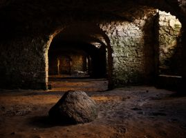 Dungeons by Gundross