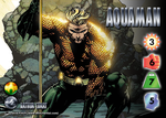 Aquaman (Arthur Curry) Character by overpower-3rd
