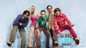 The Big Bang Theory - Wallpaper 03 by Dead-Standing-Tree