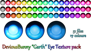 DOWNLOAD: Eye Tex Style 2 by DisastrousBunny