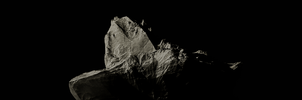 Resource - Asteroid by IArtifexI