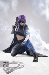 Stand Alone by Tenshi-CosplayArts